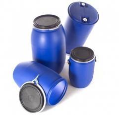 Plastic Barrels 220l
