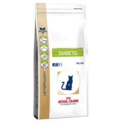 Royal Canin Veterinary Diet - Diabetic DS 46, 3.5kg