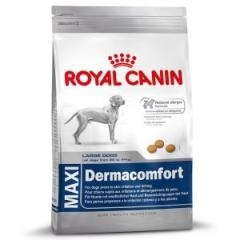 Royal Canin Maxi - Dermacomfort 12kg