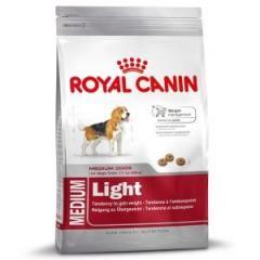 Royal Canin Medium - Light 13kg