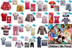 Children`s Clothing Mixed Parcel CLEARANCE CP3