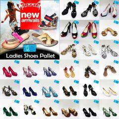 کفش مد برای زنان