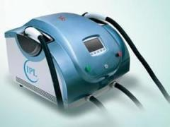 New portable PL hair removal machine for sale