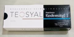 Buy Teosyal PureSense Redensity II 2 x 1ml