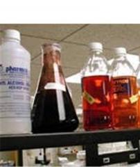 We sell SSD Chemical Solution used to clean all