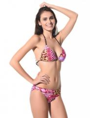RONGR Bikini Women Sexy Swimwear 2pcs Beach