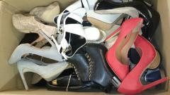 New Aldo branded shoes for ladies