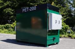 PetCrem200 Pet Cremator
