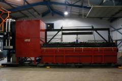High Capacity Medical Waste Incinerator GM4000