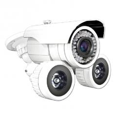 Security cameras, and LED and SOLAR LIGHTS