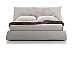 Unique bed Korina