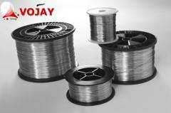 Stainless steel wire (AISI 200* - 300* series)