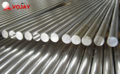 Stainless steel bar (AISI 200* - 300* series)