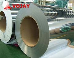 Stainless steel strip (AISI 200* - 300* series)