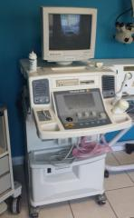 Medison Voluson 530D MT 3D/4D Ultrasound