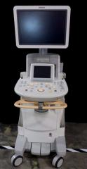 Philips iU22 D Ultrasound System