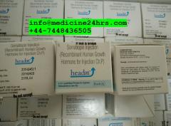 HGH Injection 4 I.U