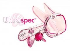 Ultraspec Vaginal Speculum - Unbreakable in normal