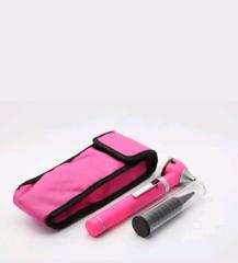 Mini Otoscope Fiber Optic. Pocket Otoscope