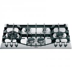 Hotpoint PHC961TS/IX/H 87cm Gas Hob - Stainless