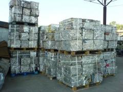 Aluminium Scrap Taint/Tabor