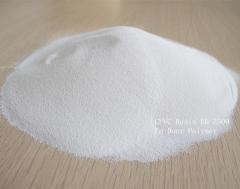 CPVC resin for injection/extrusion grade