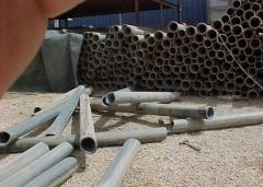 PVC Pipe Scrap/PVC Profile Scrap