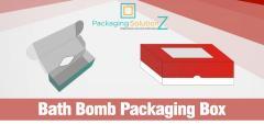 Custom Bath Bomb Storage  Online Toronto Canada