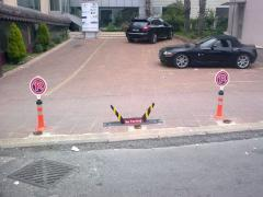 Traffic control products...  Next Generation