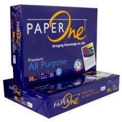 Paper One Premium Copier A4 75gsm 500/1 Ream