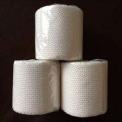 Virgin Soft Toilet Tissue Paper rolls/Toilet paper/ Embossed