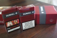 Dunhill Blue – King Size Cigarettes