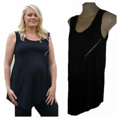 Maternity Tops – Pregnancy, New Mum &