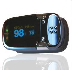 Daray V407 Fingerip Pulse Oximeter