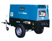 Generators, EconoMan