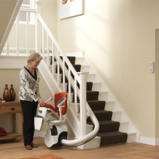 Flow 2 Stair Lift
