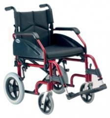 "Days Escape TR Attendant Wheelchair - 16"""