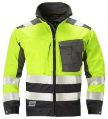 Snickers Workwear 1533 Hi Visibility Work Jacket