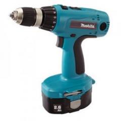 Makita 6347DWDE3 18V Drill/Driver