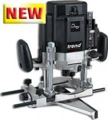 "Trend T10EK 1/2"" Router Variable Speed"
