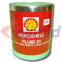 Fluid, AeroShell 31