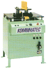 EKS432PLC Automatic Single-Head Welder