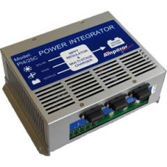 Power Integrator