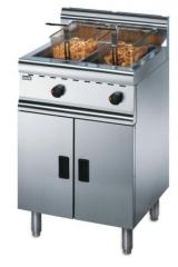 Frying and grilling cooking equipment