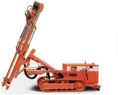 Drilling rig CR 65