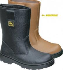 Workforce Rigger Boot - WF26o27