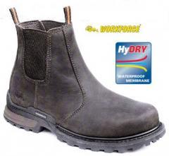 Workforce Dealer Safety Boot WF8D