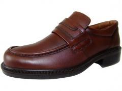 Walkair City Comfort Step Kiev Mens Shoe