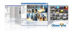 NetVu ObserVer video management software