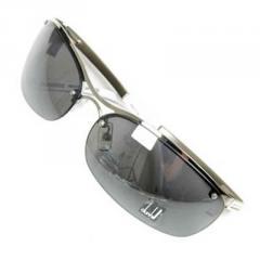 Dunhill Silver Sunglasses DU535